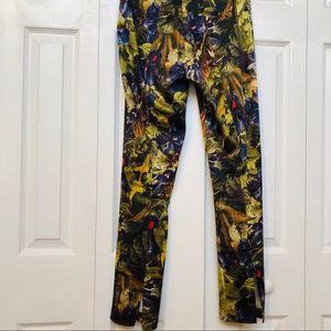 Topshop Pants & Jumpsuits - TOPSHOP-colorful skinny pants.